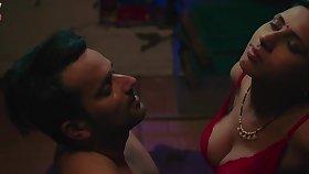 Hot indian MILF in sweet erotic video