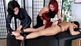 tickling darke forces