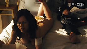 Nude compilation flick featuring Carla Gugino with an increment of other hot actresses